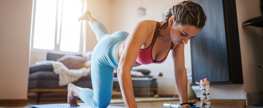10-Minute Butt Workouts on YouTube