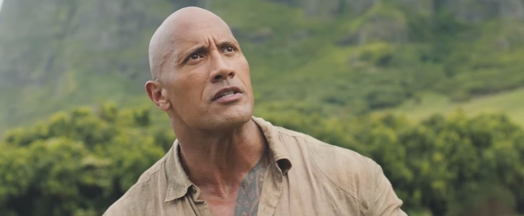 Dwayne Johnson and Kevin Hart Are Nonstop Laughs in the New Jumanji Sequel Trailer