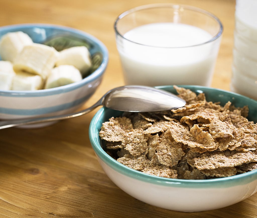 How to choose a healthy breakfast cereal popsugar fitness ccuart Choice Image