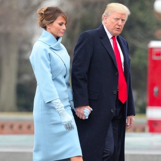 Melania Trump's Controversial Outfits