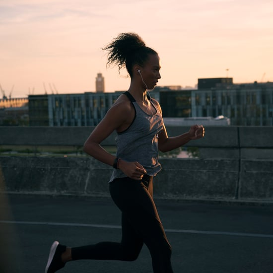 This 5K Running Playlist Will Help You Pound Pavement