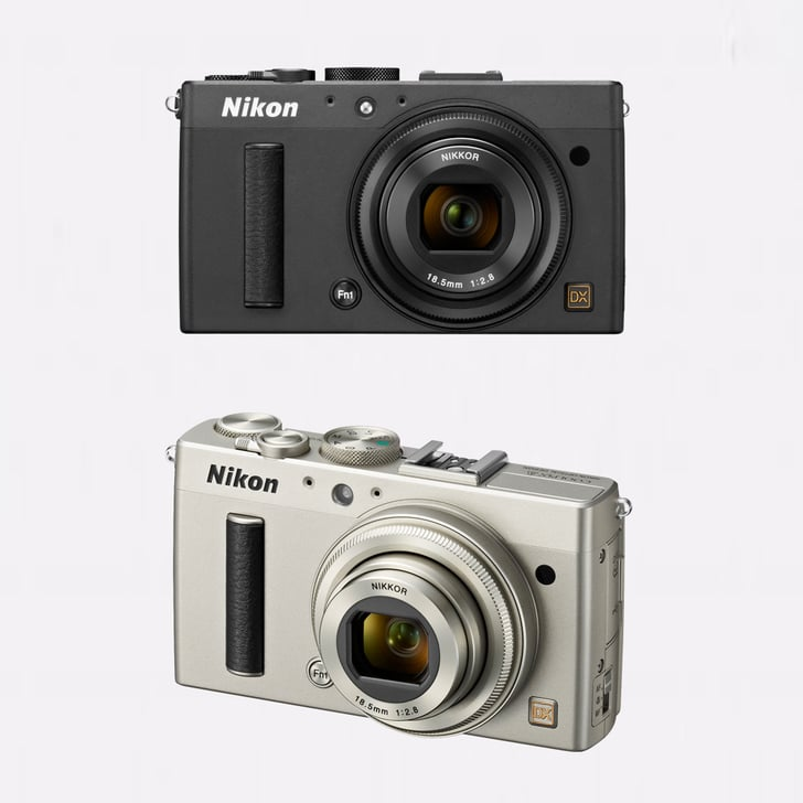 3 Reasons to Put Down Your SLR For Nikon's New Coolpix A