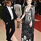 Keith Urban and Nicole Kidman — 2016