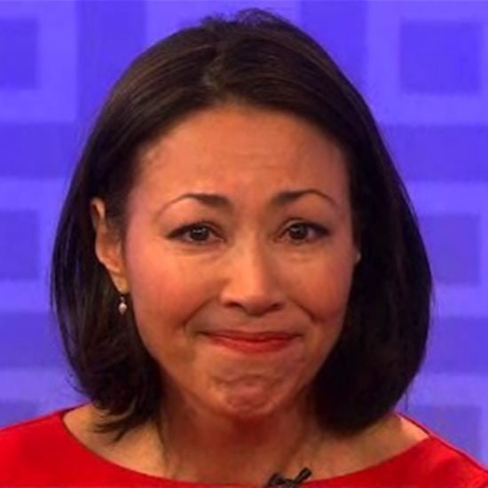 Ann Curry Leaving Today Show (Video)