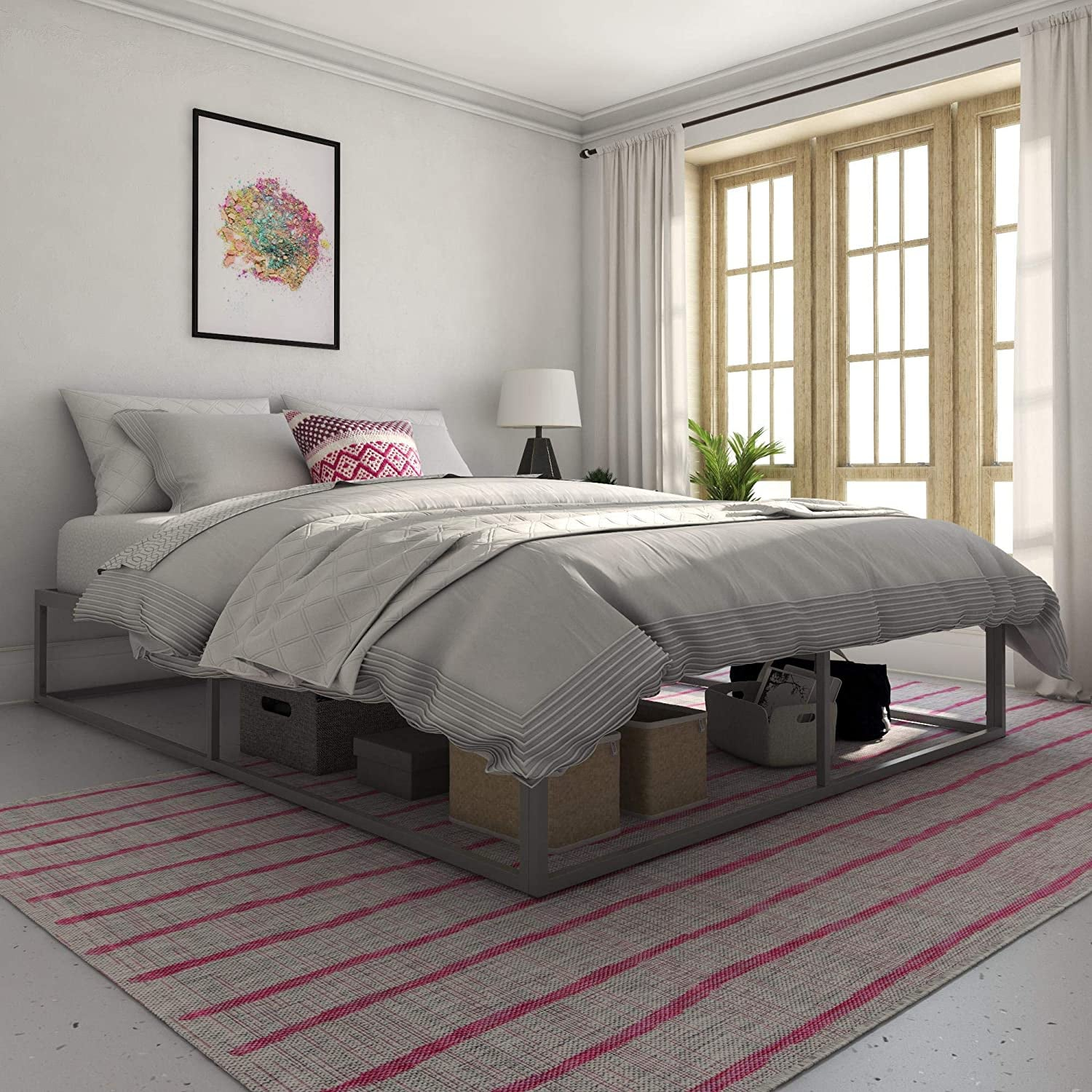 Image of: Best Cheap Beds With Storage Popsugar Home
