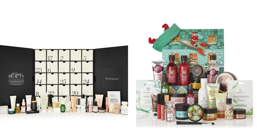 Beauty Advent Calendars and Vaults 2019 | POPSUGAR Beauty UK