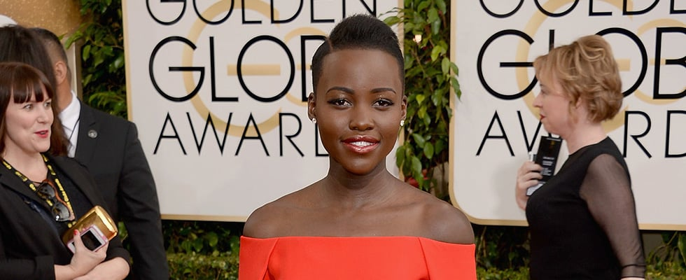 Lupita Nyong'o Pictures and Information