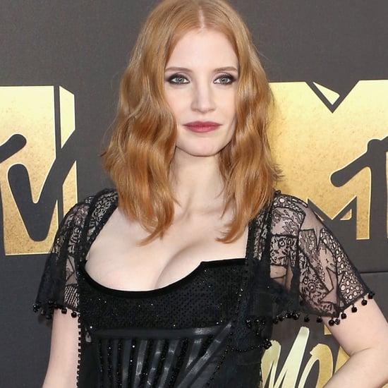 2016 MTV Movie Awards Red Carpet Dresses