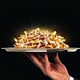 Carl's Jr. Truffle Fries