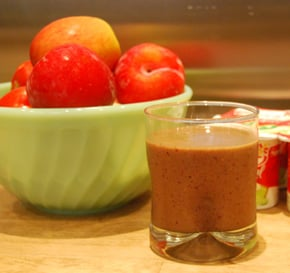 Healthy and Delicious Spinach and Fruit Smoothie Recipe
