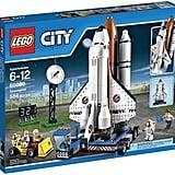 Lego City Spaceport