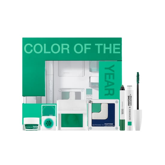 The 2013 Color of the Year Emerald Collection ($68)