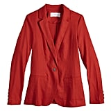 POPSUGAR Collection at Kohl's Blazer