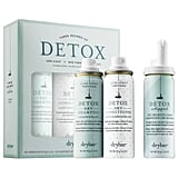 Drybar Three Rounds of Detox Travel Kit