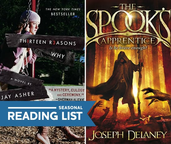 Winter Reading List: 20 Books to Read Before They Hit the Big Screen