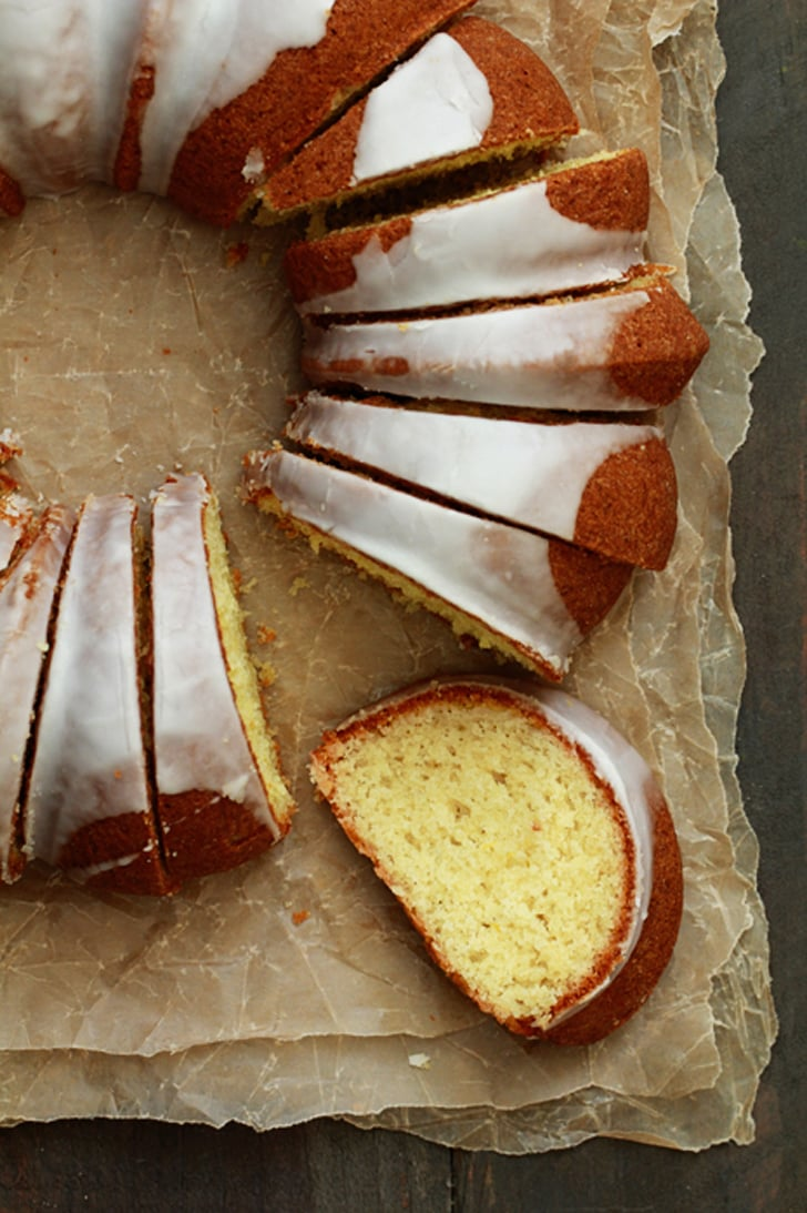 Citrus Olive Oil Cake Easy Giada De Laurentiis Recipes Popsugar Food Photo 6