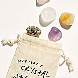 Free People Crystal Starter Kit