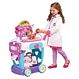 Doc McStuffins Toy Hospital Care Cart