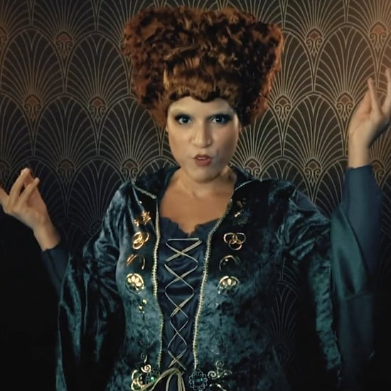 "Lizzo ""Truth Hurts"" and Hocus Pocus Remix Music Video"