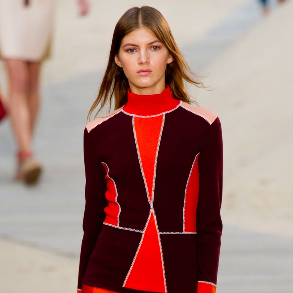 Tommy hilfiger spring 2014 runway show ny fashion week popsugar fashion - Tommy hilfiger show ...