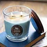 WoodWick Saltwater Mist Double-Wick Jar Candle
