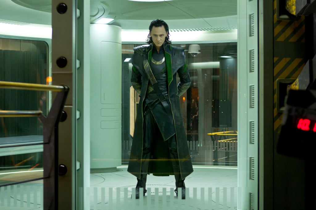What Has Tom Hiddleston Been In?