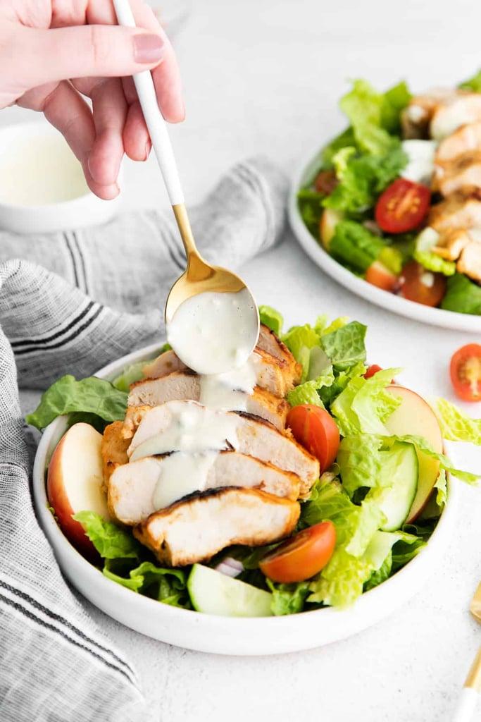 Low Calorie Density Recipes