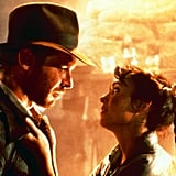 Indiana Jones and the Raiders of the Lost Ark (age 11+)) Thanks to its 1930s setting, this rousing adventure doesn't feel awkwardly dated, even decades after its release. And there's just no hero quite like Indy.