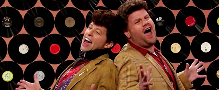 Jon Cryer Re-Creates Duckie's Pretty in Pink Dance