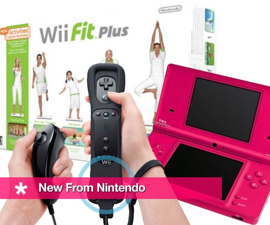 New Gadgets and Accessories From Nintendo