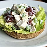 Lightened-Up Chicken Salad
