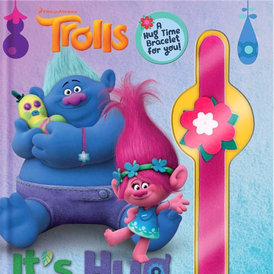 Trolls Slap Bracelet Recall September 2017