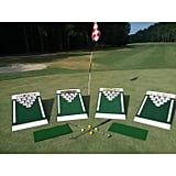 Backyard Golf Solid Wood Cornhole Board