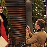 Robin and Barney, How I Met Your Mother