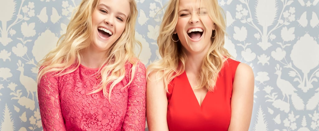 Reese Witherspoon's Daughter Is a New Model About to Join the Gigi Hadids of the World