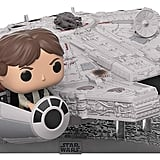 Funko Pop! Deluxe: Star Wars