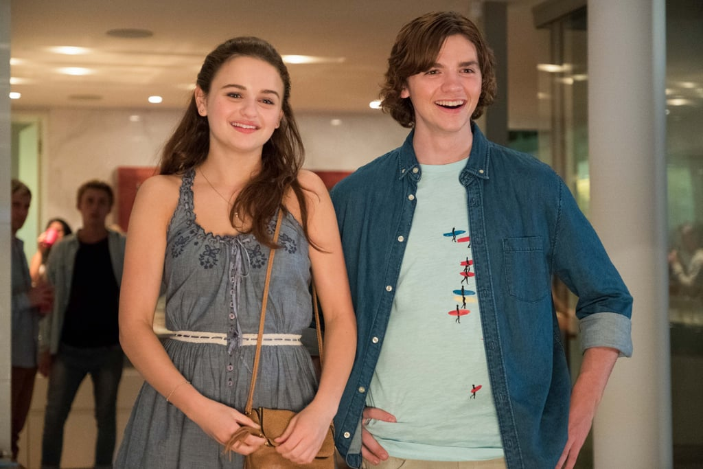TV Shows Like The Kissing Booth