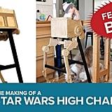Star Wars High Chair