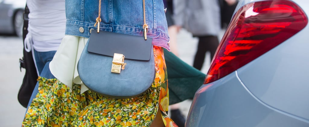 The Fall It-Bag That Goes With Absolutely Everything