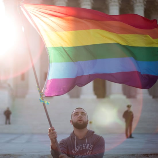 Youth Suicide Rates Lower After Gay Marriage Was Legalized