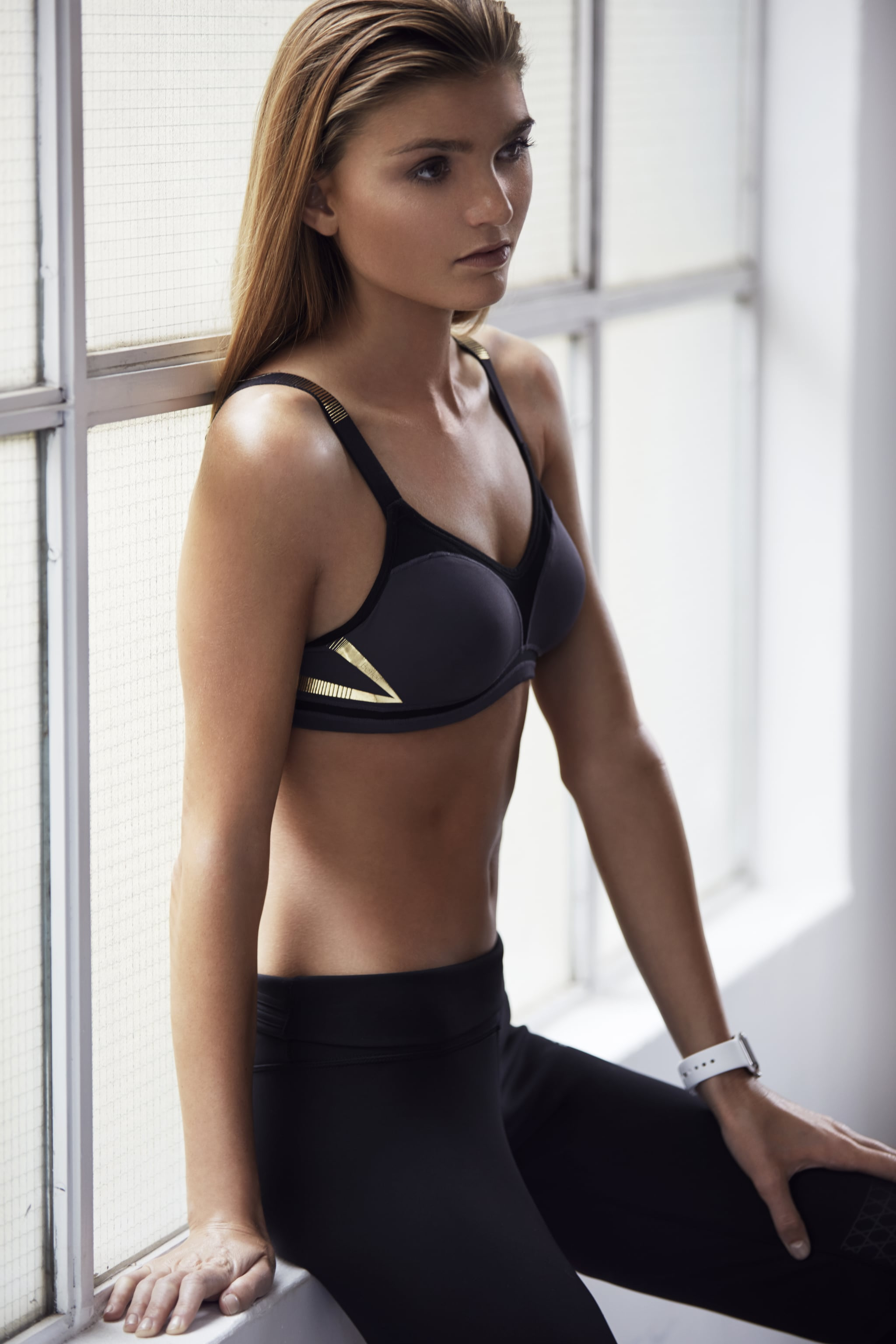 If tennis, BodyAttack or boxing is more your jam, you'll ...