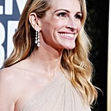Julia Roberts With Blond Hair in 2019