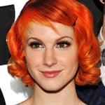 Pictures of People and Celebrities With Wild Hair Colors