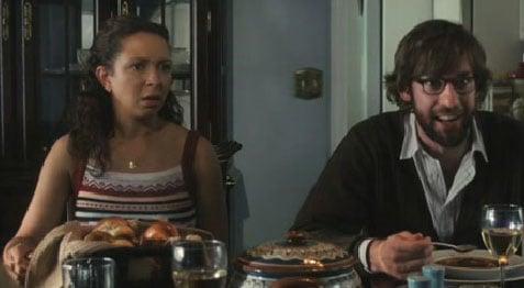 Movie Watch: Krasinski, Rudolph in Away We Go