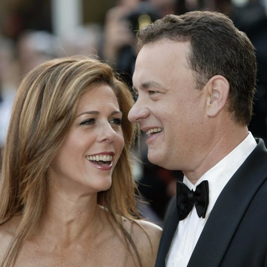 Romantic Celebrity Couple Quotes About Each Other
