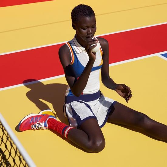 Pharrell Williams Adidas Tennis Collection
