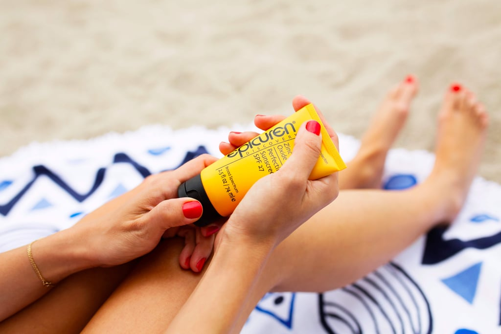 7 Sunscreens That Are Mom (and Editor!) Approved