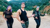 "The Fitness Marshall ""Señorita"" Video"