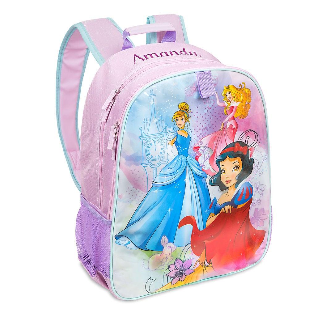 bd0877517e2 Disney Princess Light-Up Backpack