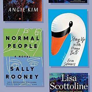 Best New Books April 2019
